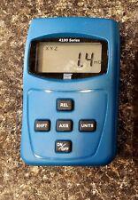 F.W. Bell 4180 Triple-axis Magnetic Field Meter,Gaussmeter, Teslameter, AC EMF