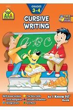 Cursive Writing (An I know it book)