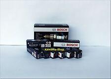*ZÜNDKERZEN BOSCH 0242229656 8 Stück WR8DC+ WR8D+ +3 7905