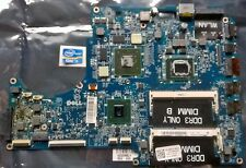 Dell XPS 15z Motherboard(spares or repair)