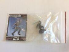 Anakin Skywalker Star Wars Miniature Perfect For Imperial Assault, Legion.