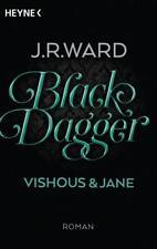 Vishous & Jane / Black Dagger Sonderausgabe Bd.5 von J. R. Ward (2016, Taschenbuch)
