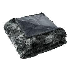 "USA Super Soft Warm Breathable Faux Fur Blanket Throw Rug Sofa Bedding 60"" x 80"""