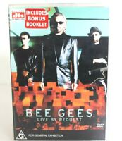 Bee Gees - Live By Request (DVD, 2002)