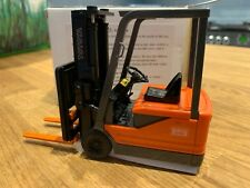 Toyota Forklift truck Model 1.25 scale 5FBE15 RARE Collectors Model