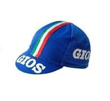 Chiamarsi Bicicletta Retrò CICLISMO TEAM BIKE CAP-VINTAGE, FIXED GEAR, MADE IN ITALY