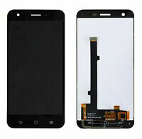 Original Pantalla Tactil Display for ZTE Blade A506 LCD and Touch Screen BLACK