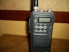 Apelco Marine Electronics, Vxl501, Handheld Marine Radio, Tested