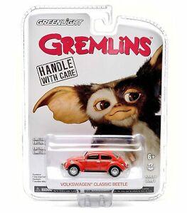 1/64 GREENLIGHT Hollywood Series VOLKSWAGEN Gremlins 1/64