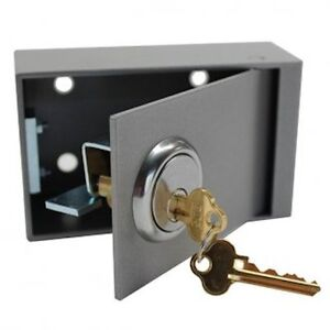 ADI High Security Wall Mounted Key Box, Australian Made-Free Post