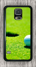 GOLF SO CLOSE TO THE FINISH CASE COVER FOR SAMSUNG GALAXY S5 -kfd3Z