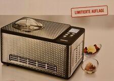 Unold Eismaschine Limited Edition 48894