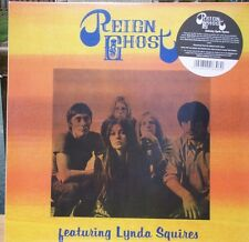 REIGN GHOST - FEAT. LYNDA SQUIRES 70 CANADIAN PSYCH REMAST pre CHRISTMAS SLD LP