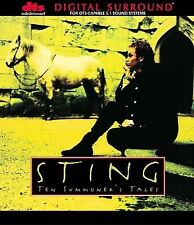 Ten Summoner's Tales (DTS Edition), Sting, Good Enhanced