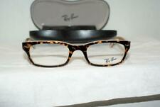 Brand New Authentic Ray-Ban RB 5150 Color 5239 Size 48-19 With Case!