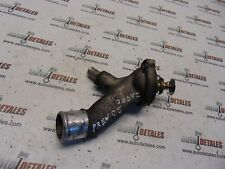 Toyota Previa  2.0 D4D Thermostat with housing,  used 2005