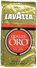Caffè Macinato Qualità Oro 2x250 gr - Lavazza