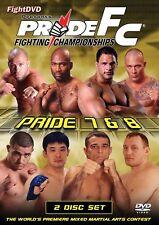 NEW & Sealed Pride 7 & 8