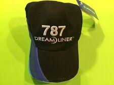 Boeing 787 Dream Liner Baseball Golf Cap NEW!