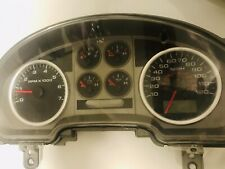 PARTS ONLY 2004-2008 Ford F150 AT FX4 Speedometer Instrument Cluster -PARTS ONLY
