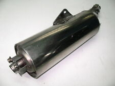 SILENCIEUX POT ECHAPPEMENT / LEFT EXHAUST HONDA CBF 500 2013 PC45B