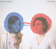 DIRTY PROJECTORS - Bitte Orca CD ( 2009 Indie Rock )