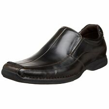 Steve Madden Mens Leather Shoes - Size 6