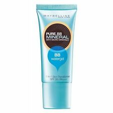 Maybelline Mineral 8 in 1 Watergel BB Cream  SPF35 PA+++ 01 Light/Fair
