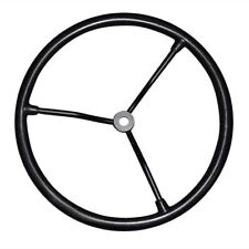 8N3600 New OE Type Steering Wheel for Ford / New Holland Tractor 8n jubilee