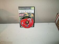FREESTYLE STREET SOCCER rare XBOX Game (GAME DISC ONLY)