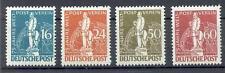 BERLIN 1949 36-39 ** POSTFRISCH 640€ (19564