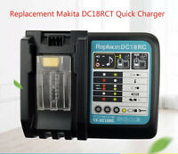 """Mod Makita charger /""""DC18RC/"""" and /""""DC18RC S/"""" 110V to 220-240V Conversion Kit"""