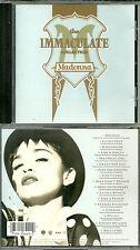CD - MADONNA : Le meilleur de MADONNA - BEST OF / COMME NEUF - LIKE NEW