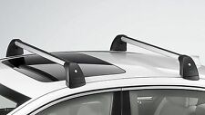 Genuine New BMW 3 Series Roof Bars (F30) - 82712361814