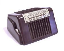 ✔ RADIO DUCATI RR1350 - ITALIA 1953 - MINIATURE MINIATURA