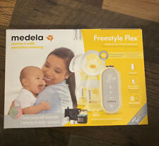 BRAND NEW, SEALED BOX Medela Freestyle Flex Double Electric Breast Pump