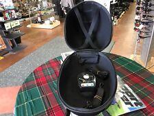 Helmet case - great for Arai, Shoei.  Includes FAN dryer. Check it out racers!