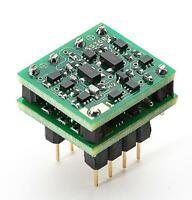 Dual Discrete Op Amp SS3602