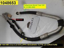 TUYAU FLEXIBLE CLIMATISATION LANCIA LYBRA 1.9 JTD 1999-2005 46544309 NEUF OEM
