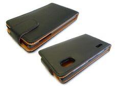 Handytasche f Handy LG L5 E610 Optimus Tasche Schutz Hülle etuis Case PU Leder G