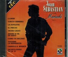Joan Sebastian Con Mariachivol.1