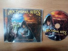 SHADOWLAND NOCTURNAL RITES CD