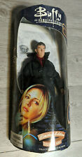 Buffy The Vampire Slayer Angel Doll Limited Edition Action Figure & Ring New