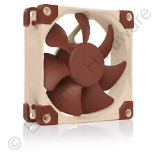 Noctua NF-A8 PWM 80mm x 25mm Low Noise Premium PC Case Fan 2200 RPM, 17.7 dBA