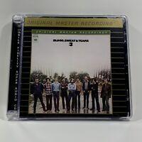Blood, Sweat & Tears - 3 - MFSL Super Audio CD SACD Hybrid