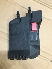 MERCEDES BENZ C117 W117 CLA220D 2016 FUSE RELAY BOX COVER LID ENGINE BAY