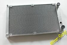 "2.2"" ALUMINUM RADIATOR FOR Maserati 2500 Biturbo 2.5L 1981-1994"
