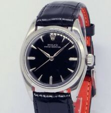 1958 Mens Rolex Oyster Perpetual Ref. 6422