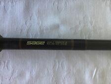 "Sage vliegvishengel GFL10160-3 #10 lengte : 16'0"" extra topeind"
