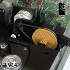 CD Player Drawer Gear Wheel for DUAL NAD ROTEL & TECHNICS > View Compatibility